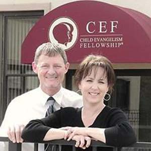 Cef Greater Clarksville Chapter
